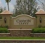 Canyon Lakes - Boynton Beach