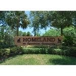 Homeland - Lake Worth