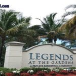 Legends at the Gardens Townhomes for Rent, Sale Palm Beach Gardens Florida (0)