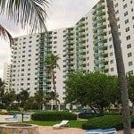 Residences on Hollywood - Hollywood Beach