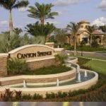 Canyon Springs Homes - Boynton Beach FL