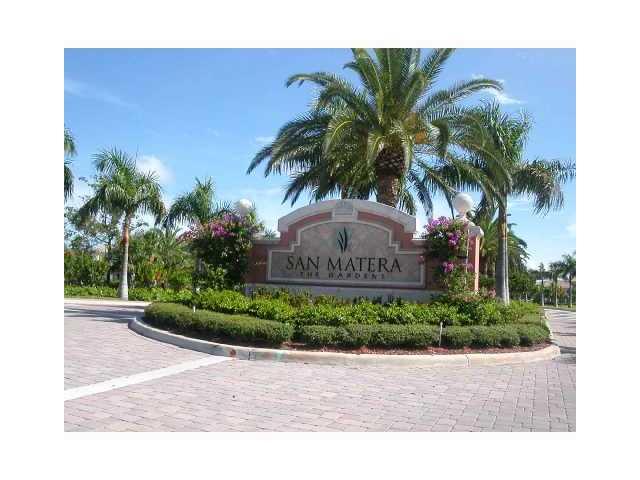 San Matera Condos Townhomes for Rent Palm Beach Gardens Rentals