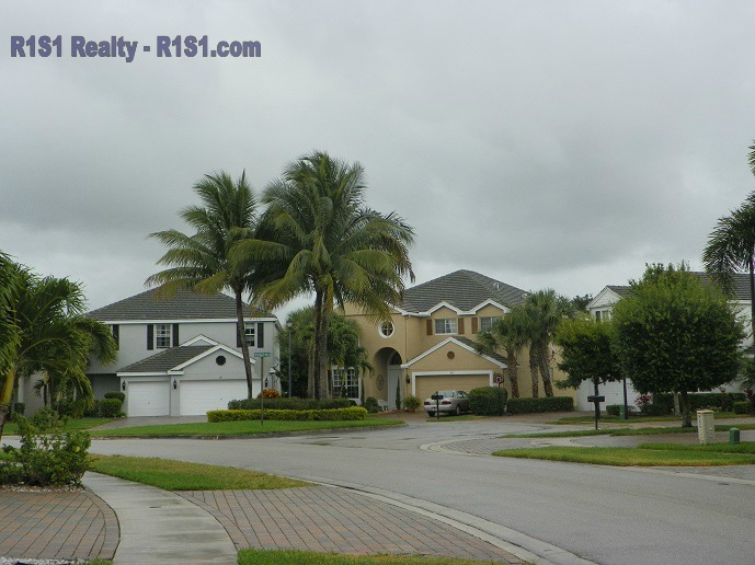 Homes For Sale In Victoria Groves Royal Palm Beach Florida