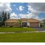 American Homes - Boca Raton FL