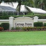 Carriage Pointe Estates Homes - Coral Springs FL