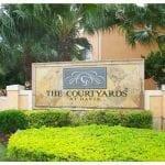 Courtyards at Davie Condos - Davie FL