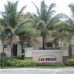 Las Brisas Townhomes - Sunrise FL