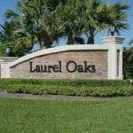 Laurel Oaks East Homes - Davie FL