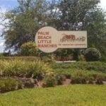Palm Beach Little Ranches Homes - Wellington FL