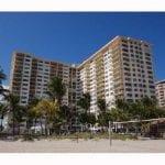 Sea Monarch Condos - Pompano Beach FL