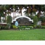 Victoria Isles Homes - Coconut Creek FL