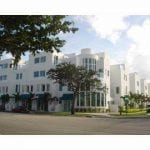 Bamboo Flats Townhomes - Fort Lauderdale FL