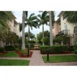 Courtyards of Lake Worth Townhomes - Lake Worth FL