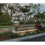 Oakton Preserve Homes - West Palm Beach FL