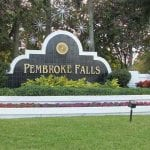 Pembroke Falls Homes - Pembroke Pines FL