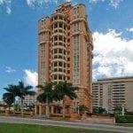 Segovia Tower Condos - Coral Gables FL