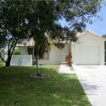 Strawberry Lakes Homes - Lake Worth FL