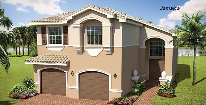 Canyon Trails New Construction Homes Boynton Beach Fl