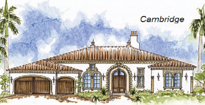 Frenchmans Reserve New Construction Homes Palm Beach