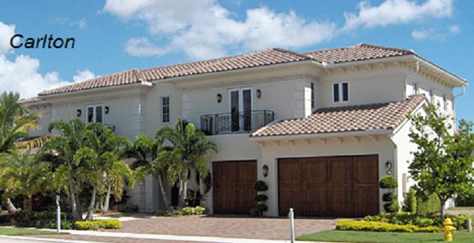 Frenchmans Reserve New Construction Homes Palm Beach Gardens New Homes