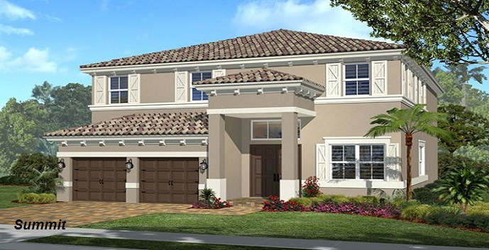 new homes in parkland florida 28 images mira lago new