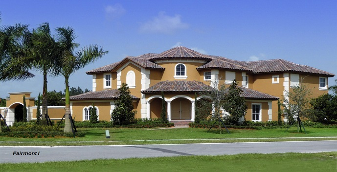 New Construction Homes For Sale In Davie Florida