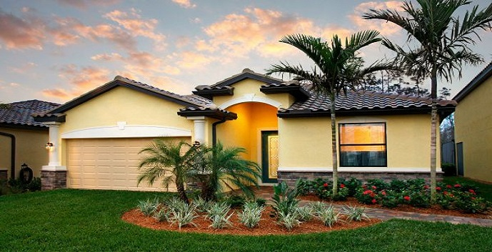 Olympia pointe new construction homes lehigh acres fl for Olympia home builders