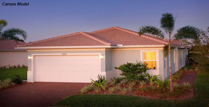 Pelican Preserve New Homes For Sale
