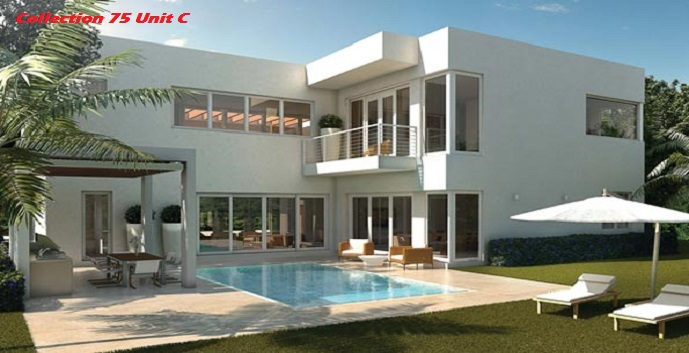 Modern Doral New Construction Homes Doral Fl Doral New Homes