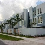New Harbour Lofts Townhomes Fort Lauderdale FL