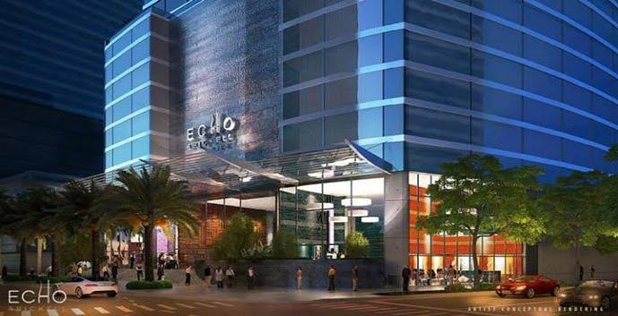 Echo Brickell New Construction Condos Miami Florida