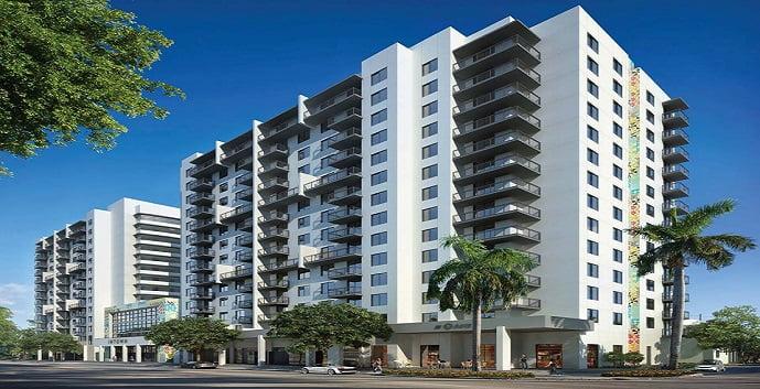 Brickell Avenue Miami Apartments For Rent