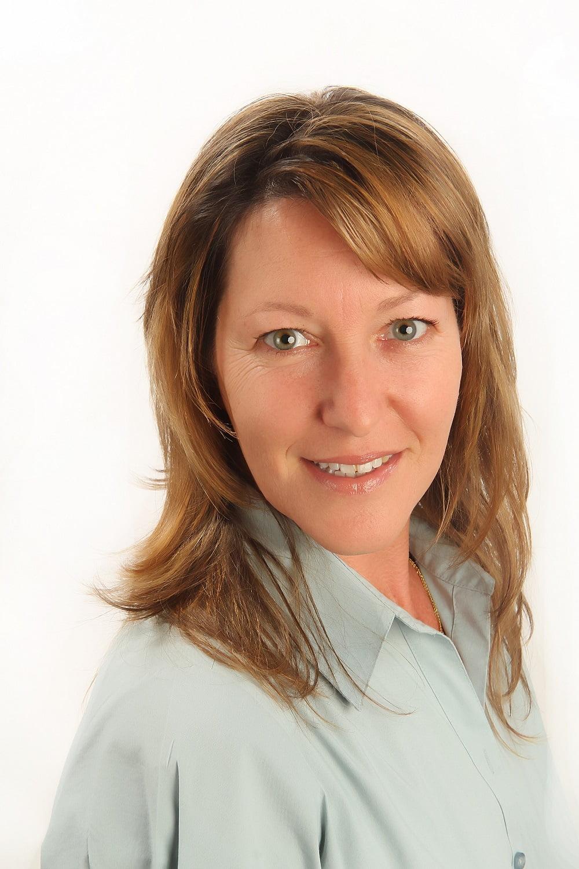 Paula Stone - Broker