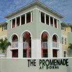 Promenade Shores Condos Doral Florida