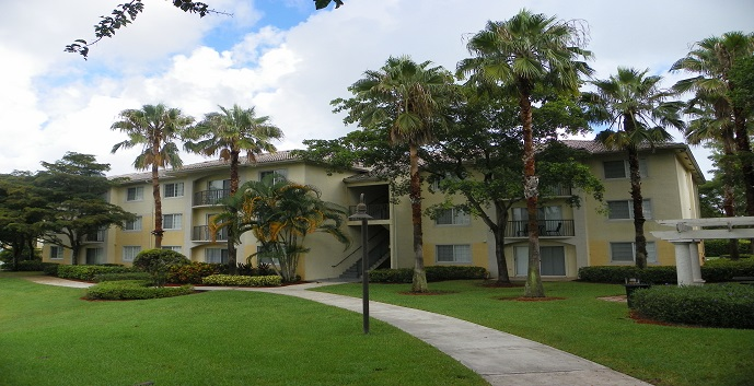 Corporate Owned Condos West Palm Beach