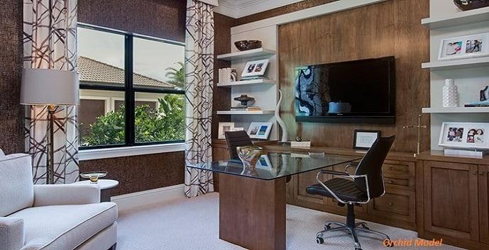 gardenia isles - New Homes Palm Beach Gardens