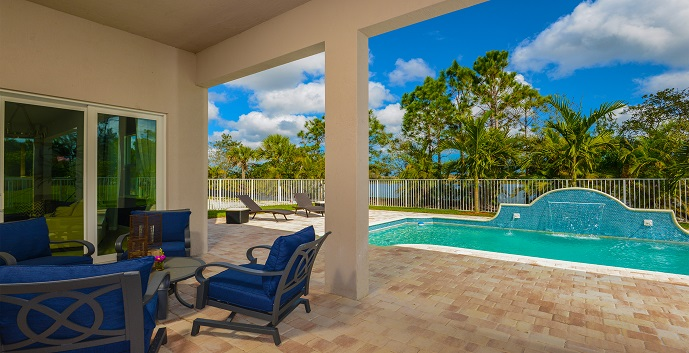 K Hovnanian Homes West Palm Beach