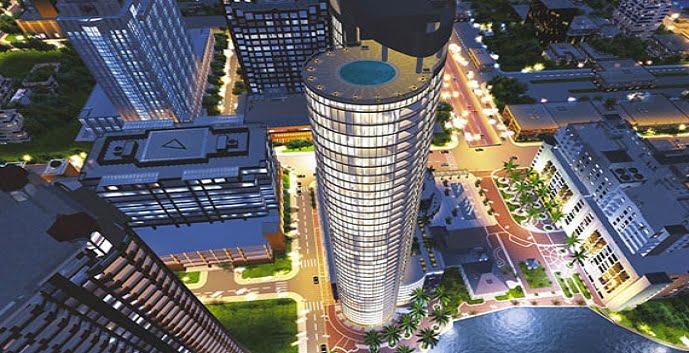 Icon Las Olas New Construction Condos
