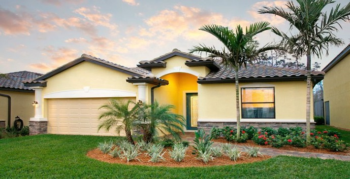 Coral Lakes New Construction Homes Cape Coral Florida
