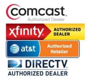 Direct Dealer Logos