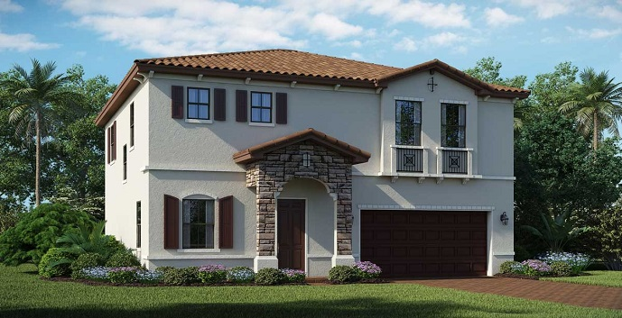 summit reserve new homes greenacres