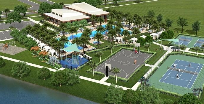 Alton Park Homes Palm Beach Gardens