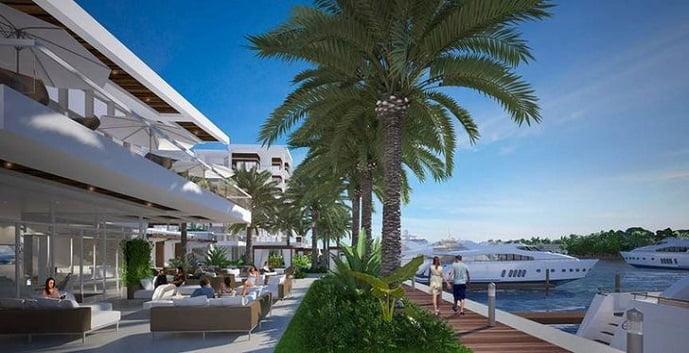 Aqualina Condos New Construction Palm Beach Gardens