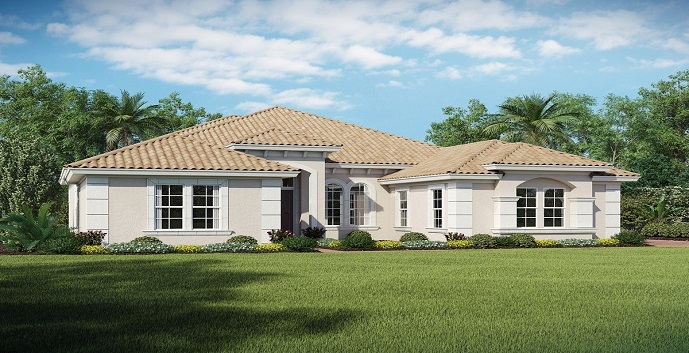 Reynolds Ranch Homes New Construction Jupiter