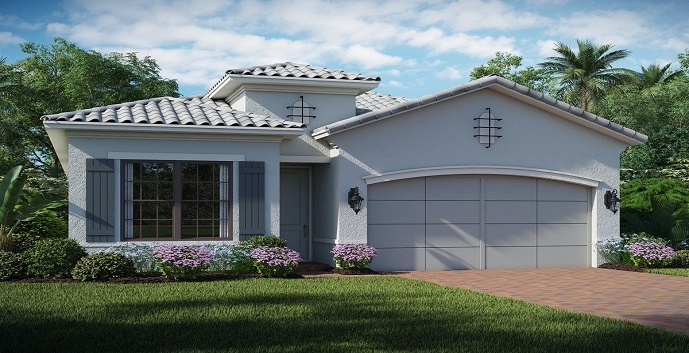 Coral lago homes new construction coral springs for Lago vista home builders