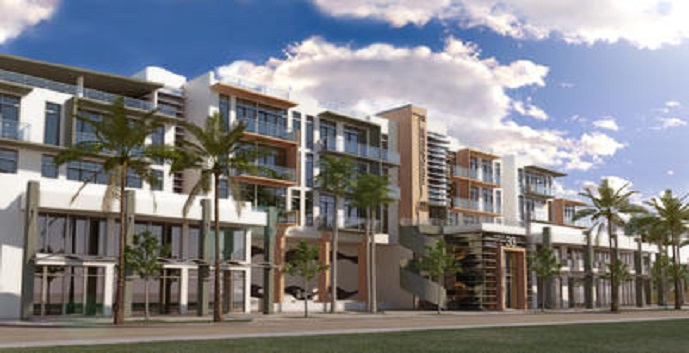 Metropolitan Condos New Construction Delray Beach